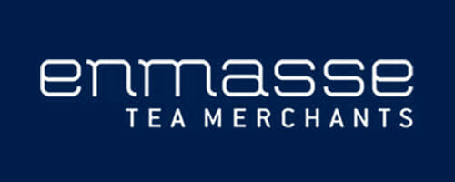 Enmasse Tea Merchants Logo