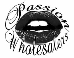 Passion Wholesalers Logo