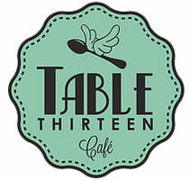 Table Thirteen Logo