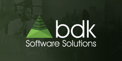 BDK Software Solutions Partner