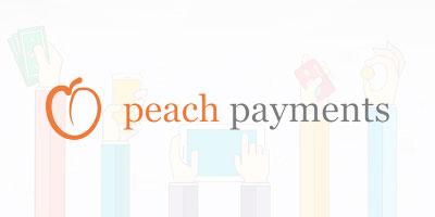Peach Payments Partner