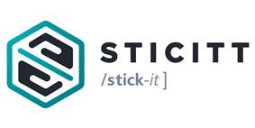 Sticitt logo