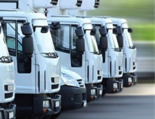 How Businesses Can Better Protect Vehicle Fleets