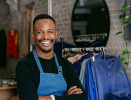Helping businesses impacted by social unrest