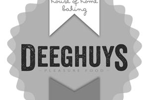 Deeghys logo