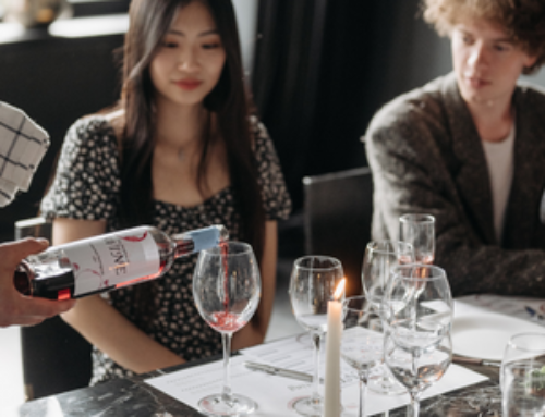 How to optimize your tasting room to increase sales